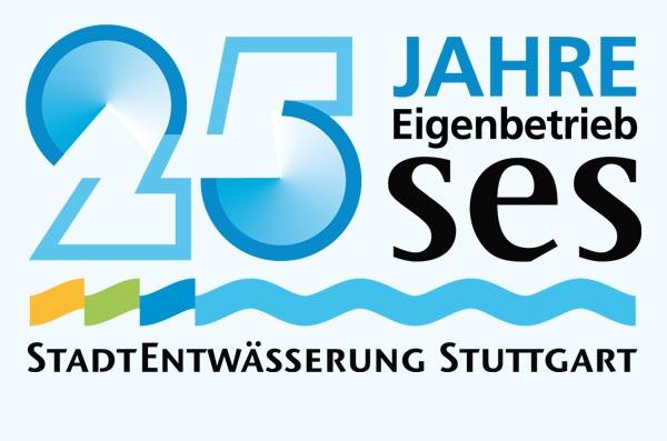 25 Jahre Eigenbetrieb Stadtentwässerung Stuttgart – das Jubiläumsjahr neigt sich dem Ende zu