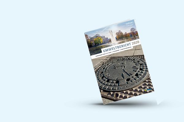 Umweltbericht 2020 Tiefbauamt Stuttgart und SES Stadtentwässerung Stuttgart