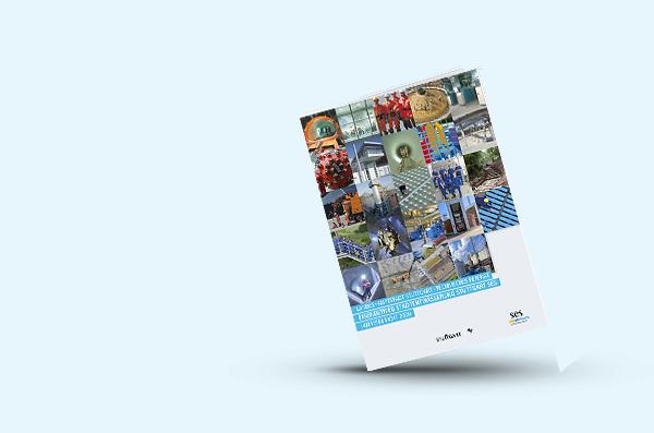 Unser Jahresbericht 2020 steht für Sie bereit